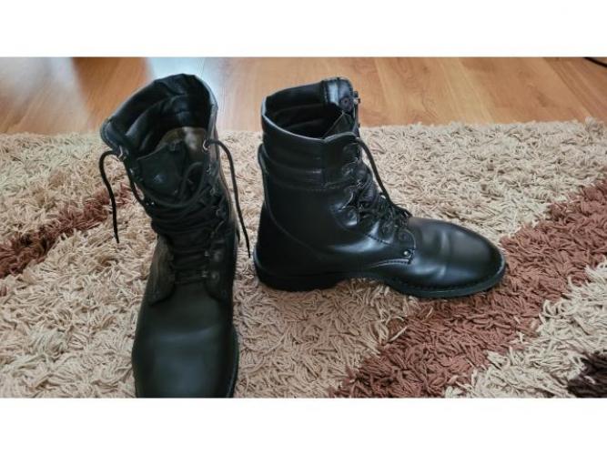 Grajewo ogłoszenia: Sprzedam ,buty wojskowe jak nowe, użyte kilka razy