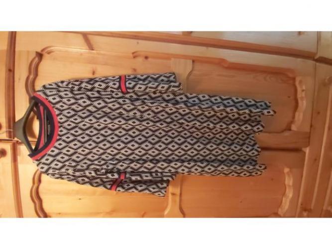 Grajewo ogłoszenia: sprzedam sukienkę lub może być też tunikę rozmiar 42 -44 do...