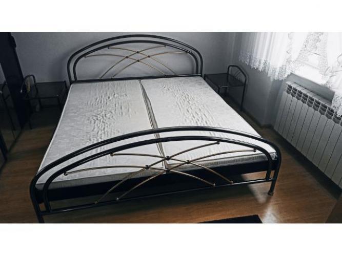 Grajewo ogłoszenia: Sprzedam łóżko małżeńskie o wymiarach 200x180 cm. Dodaje...