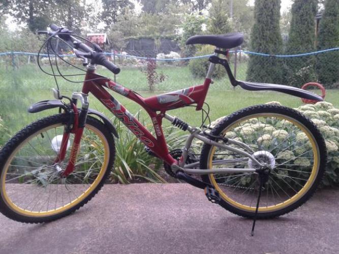 Grajewo ogłoszenia: Sprzedam  rowery 250zł szt