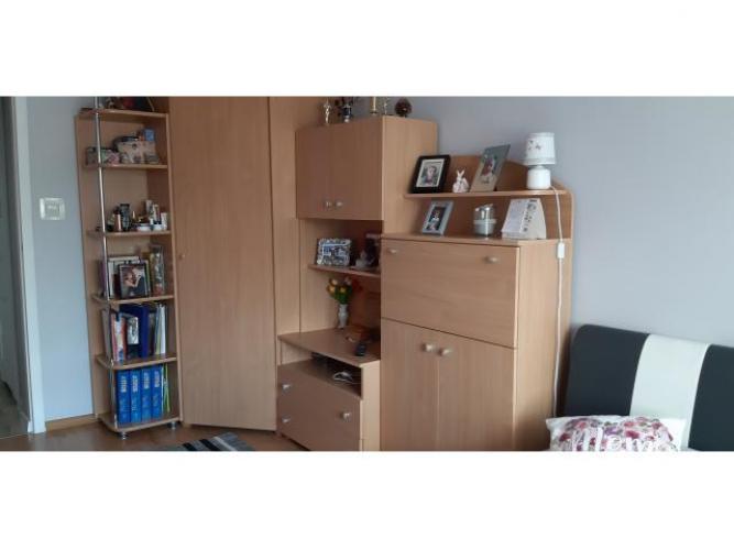 Grajewo ogłoszenia: Sprzedam meblościankę do pokoju młodzieżowego lub sypialni w...