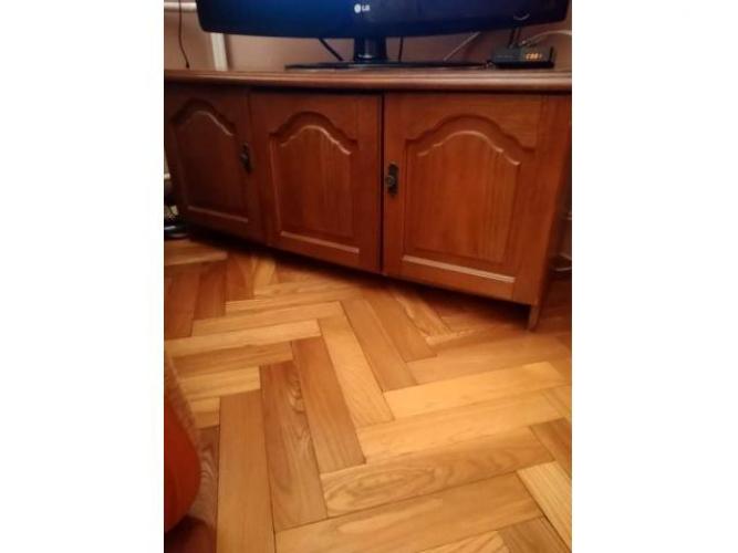 Grajewo ogłoszenia: Sprzedam szafkę drewnianą z Niemiec, tel.517834127