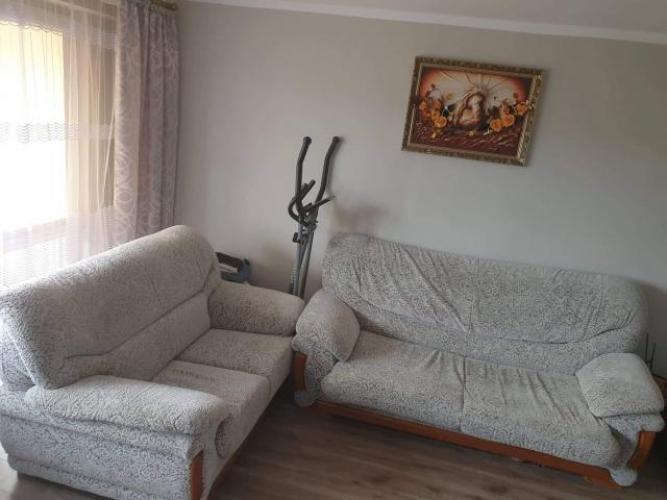Grajewo ogłoszenia: Sprzedam pilnie wypoczynek.Duża kanapa rozkładana z funkcją...