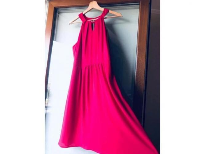 Grajewo ogłoszenia: Orsay sukienka (M) 38. Założona 2-3 razy.