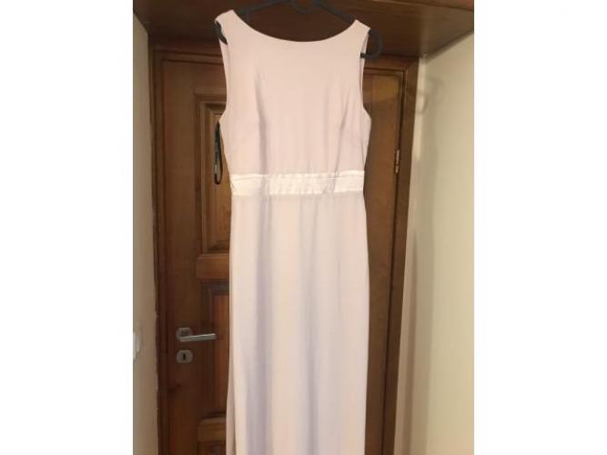 Grajewo ogłoszenia: Sprzedam sukienkę założona raz z okazji bycia światowa r 38