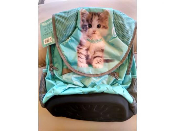 Grajewo ogłoszenia: Sprzedam plecak szkolny Rachaelhale nie używany dla dziecka....