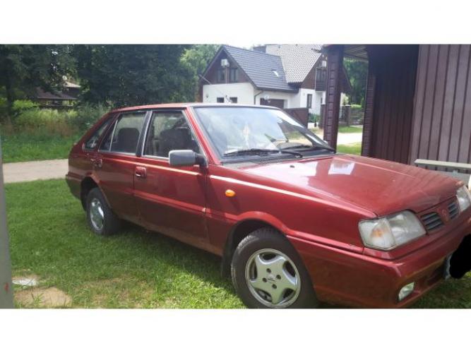 Grajewo ogłoszenia: Sprzedam Polonez Caro 2000,gaz+benzyna,sprawny. Więcej informacji...