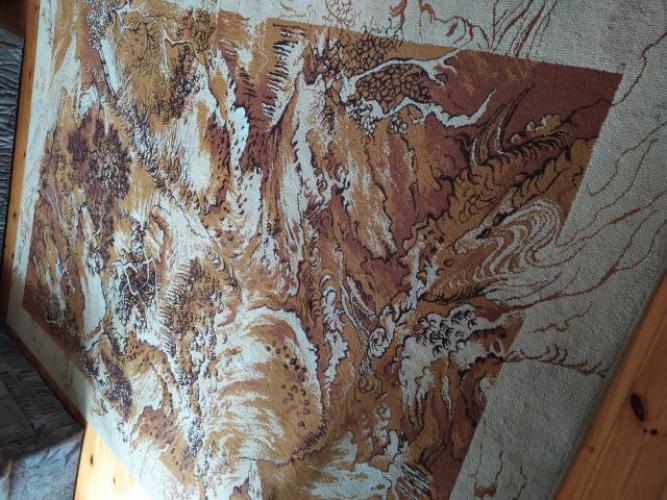 Grajewo ogłoszenia: Sprzedam dywan o wymiarach 2,5 m x 3,5 m