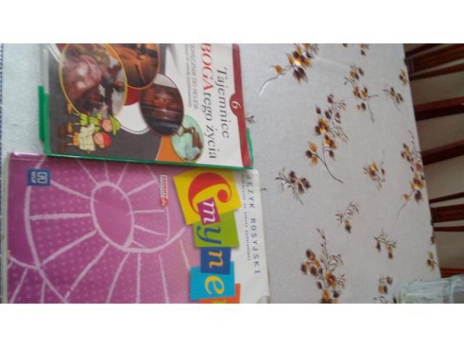 Grajewo ogłoszenia: Sprzedam książki do 6-tej klasy szkoła podstawowa nr2...