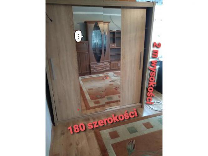 Grajewo ogłoszenia: Sprzedam szafe widoczna na zdjęciu  do dalszego użytku    ....