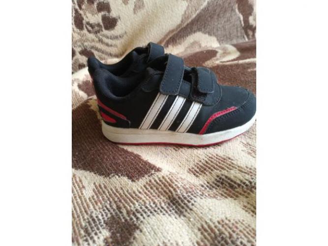 Grajewo ogłoszenia: Witam sprzedam buty adidas rozmiar 24