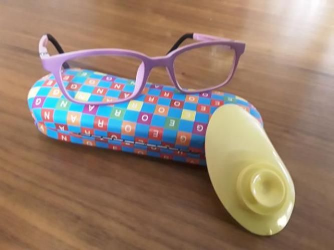 Grajewo ogłoszenia: Witam, sprzedam oprawki do okularów dla dziewczynki-wiek 4-6 l. i...
