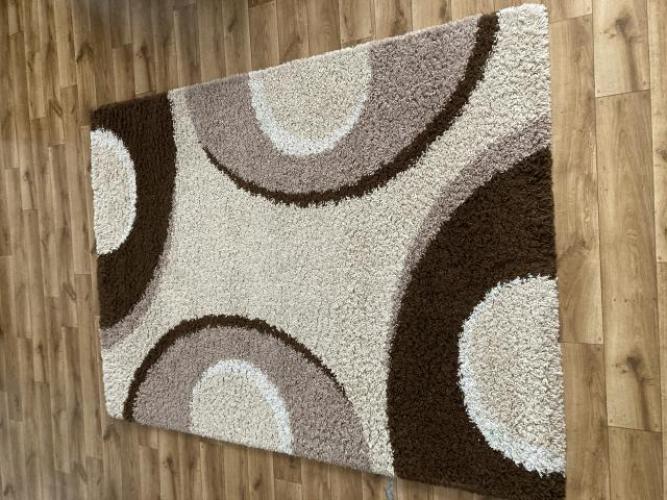 Grajewo ogłoszenia: Sprzedam dywan Shaggy wyczyszczony chemicznie i ozonowany. Wymiary...
