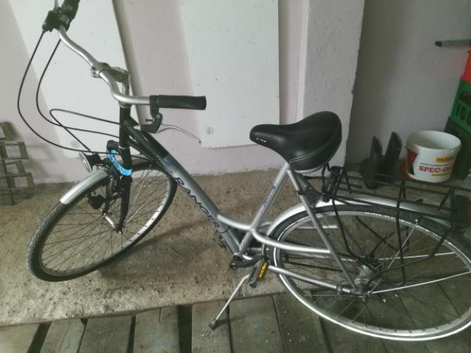 Grajewo ogłoszenia: Sprzedam rower holenderski damski. Stan roweru - dobry. W zeszłym...