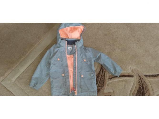 Grajewo ogłoszenia: Sprzedam kurtkę h&m 98 (2-3lata)