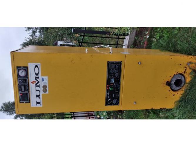 Grajewo ogłoszenia: Sprzedam kocioł olejowo-gazowy. Cena do negocjacji