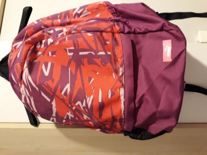 Grajewo ogłoszenia: Sprzedam plecak pumy, stan idelany