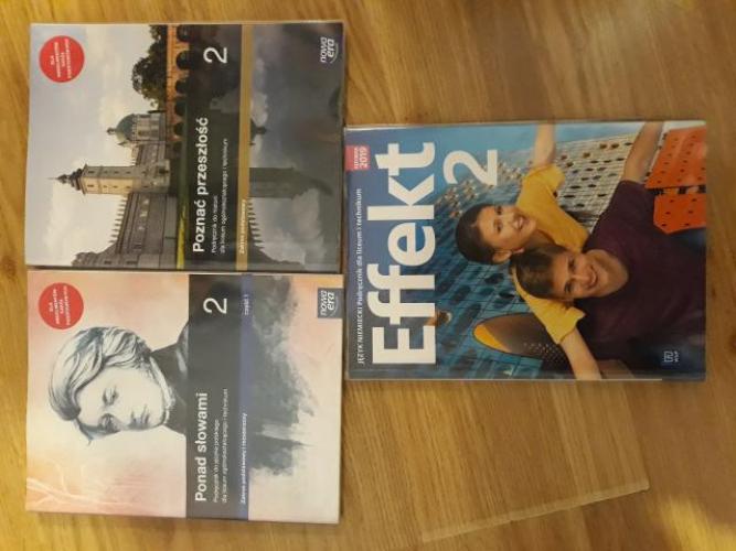 Grajewo ogłoszenia: Sprzedam książki do 2 klasy ( po podstawówce). Język niemiecku...