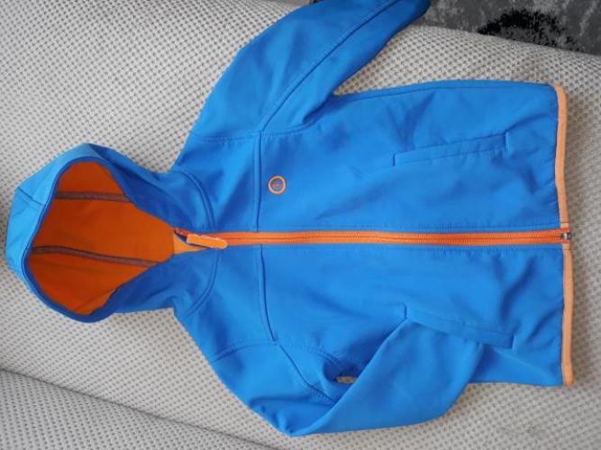Grajewo ogłoszenia: Witam Sprzedam kurtkę softshell chłopięcą w bardzo dobrym...