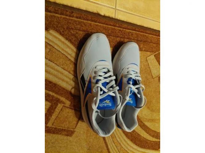 Grajewo ogłoszenia: Reebok Buty jak nowe, buty założone dwa razy, rozmiar 44,5...