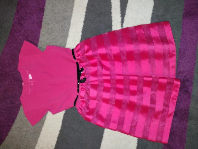 Grajewo ogłoszenia: Sprzedam sukienkę . Rozmiar 158