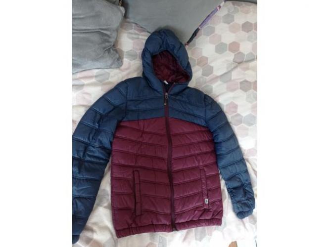 Grajewo ogłoszenia: Sprzedam kurtkę jesienną, chłopięca 4f rozmiar 158. Stan bardzo...