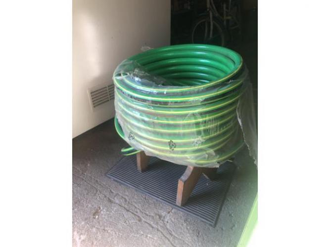 Grajewo ogłoszenia: Wąż ogrodowa Belfast Nowy 23m