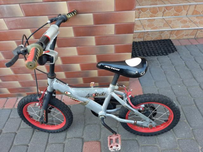 Grajewo ogłoszenia: Sprzedam rower dla chłopaka