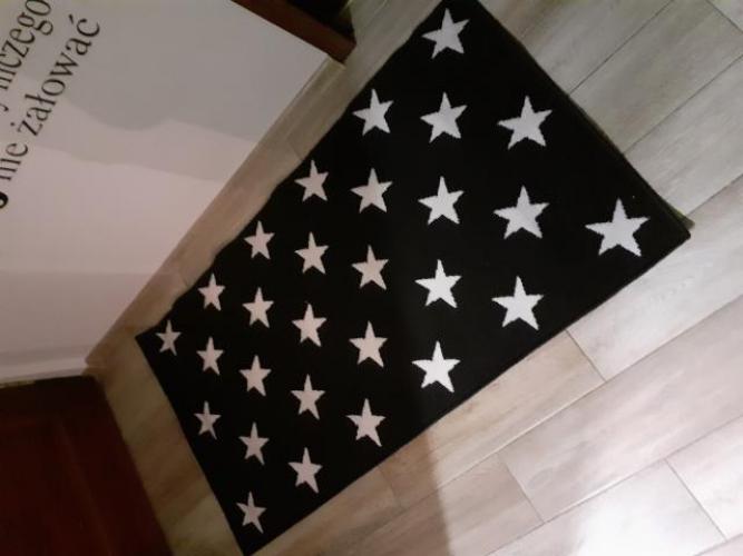 Grajewo ogłoszenia: Sprzedam dywan 150x80