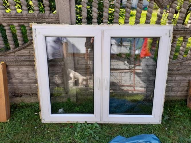 Grajewo ogłoszenia: Oddam okna z demontazu