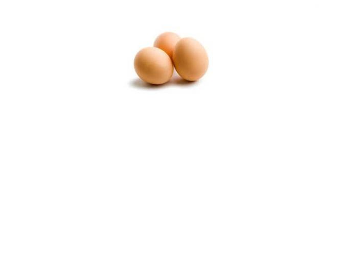 Grajewo ogłoszenia: Sprzedam wiejskie jajka, zl za sztukę.