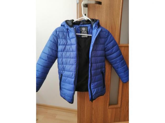 Grajewo ogłoszenia: Sprzedam kurtkę na 7/8 lat firmy Urban .