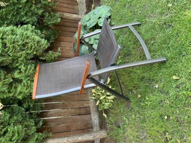 Grajewo ogłoszenia: Sprzedam krzesło mało używane stan dobry, posiada jedno...