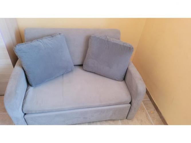Grajewo ogłoszenia: Sprzedam fotel 2 osobowy , stan jak nowy ,używane sporadycznie...