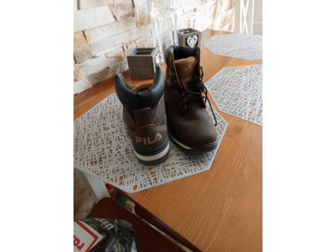 Grajewo ogłoszenia: Buty zimowe. Stan bdb. Rozmiar 38.