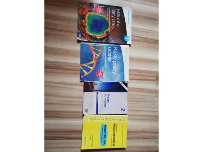 Grajewo ogłoszenia: Sprzedam książki widoczne na zdjęciu.