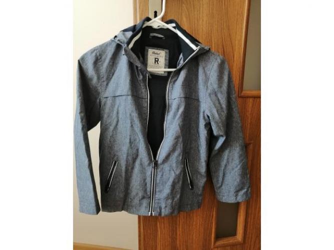 Grajewo ogłoszenia: Sprzedam kurtkę firmy rebel  na 7/8 lat.