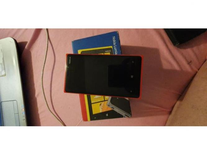 Grajewo ogłoszenia: Nokia lumia 920. Stan dobry wszystko sprawne.  W zestawie...