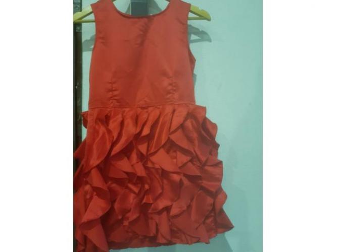 Grajewo ogłoszenia: Sukienka 158