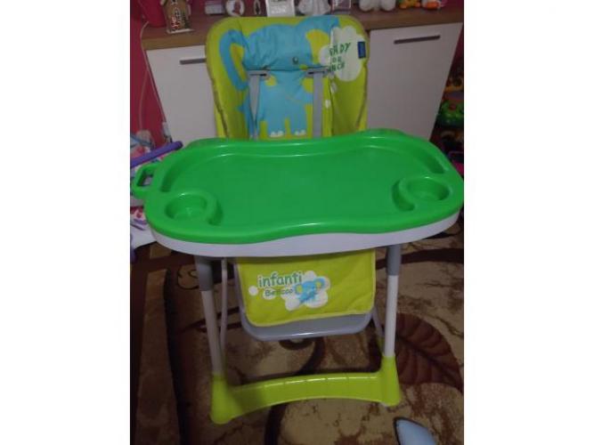 Grajewo ogłoszenia: Sprzedam krzesło do karmienia w dobrym stanie do lekkiego...