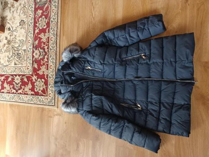 Grajewo ogłoszenia: Sprzedam nową zimową kurtkę rozmiar XXL.