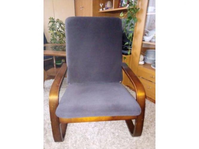 Grajewo ogłoszenia: Sprzedam 2 fotele w dobrym stanie. Tapicerka czysta bez uszkodzeń....