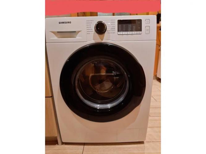 Grajewo ogłoszenia: Sprzedam pralkę Samsunga 9kg nowa tylko rozpakowana na gwarancji...