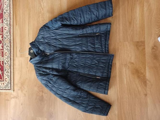 Grajewo ogłoszenia: Sprzedam kurtkę wiosenno-jesienną rozmiar 44.