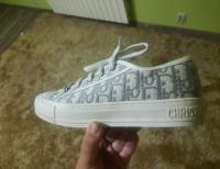 Grajewo ogłoszenia: Sprzedam nowe buty trampki tenisówki damskie christian dior roz 40...