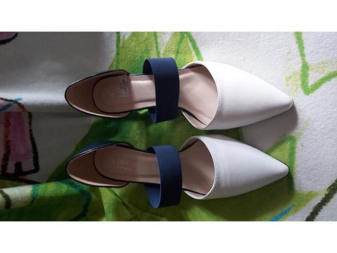 Grajewo ogłoszenia: buty damskie r 41