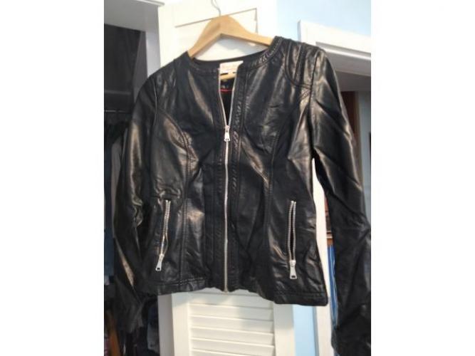 Grajewo ogłoszenia: Sprzedam kurtkę wiosenna damską rozmiar M stan idealny
