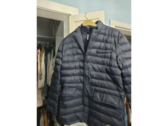 Grajewo ogłoszenia: Sprzedam kurtkę jesienno-wiosenna męska rozmiar L stan bardzo dobry