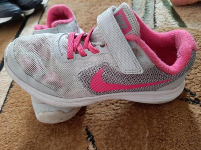 Grajewo ogłoszenia: Sprzedam buty dla dziewczynki roz.34 cena podana jest za parę