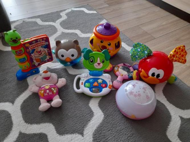 Grajewo ogłoszenia: Sprzedam zabawki że zdjęcia. Tylko całość. Odpowiadam na smsy